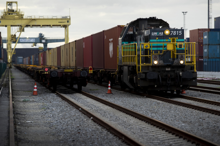 Rail operator Lineas also asks the government for money