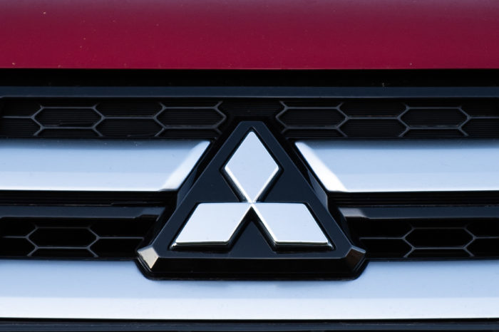 Mitsubishi freezes all investments and new car introductions in Europe