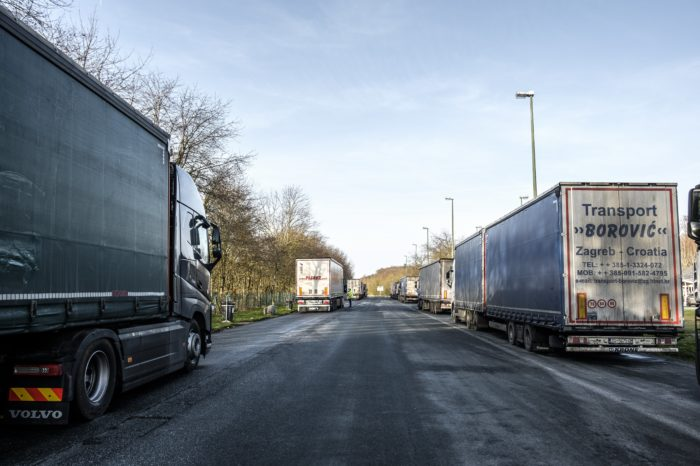 'Understaffed police unable to cope with cargo thefts'