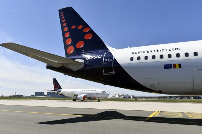 Only 60 redundancies at Brussels Airlines