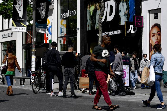 Belgian urbanists plead for '15-minute city'
