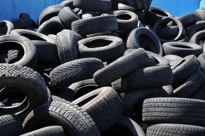 'Airborne micro-plastics from traffic are big problem'