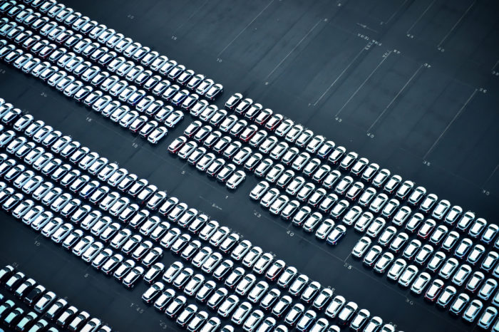 France sole EU car market growing thanks to premiums