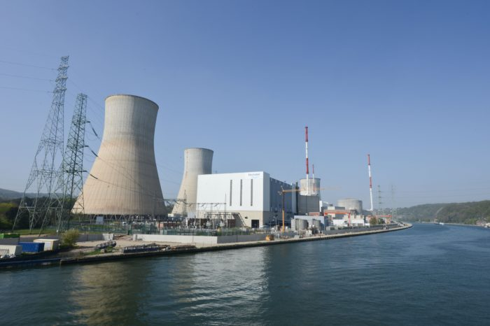 Agreement on limiting post-nuclear energy bill