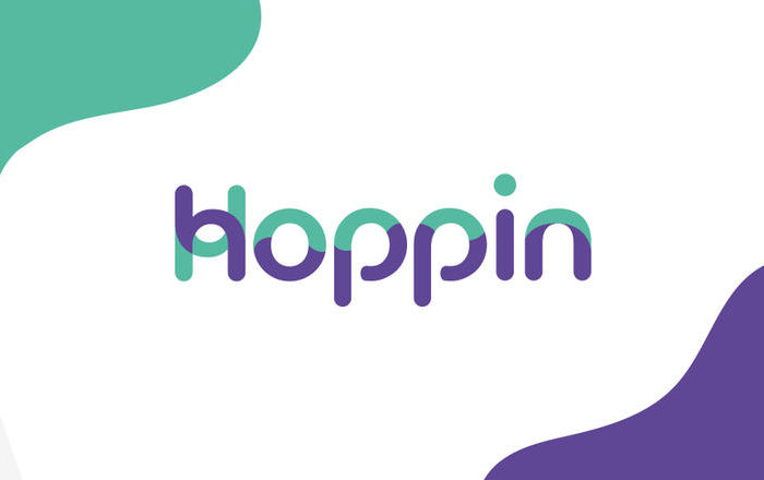 Flanders combines mobility options in new 'Hoppin' brand
