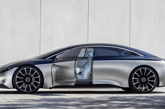 Crisis accelerates Daimler's 'green' conversion