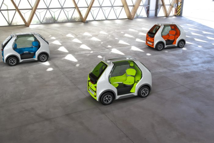 R&D under pressure in the whole car industry: the Renault example