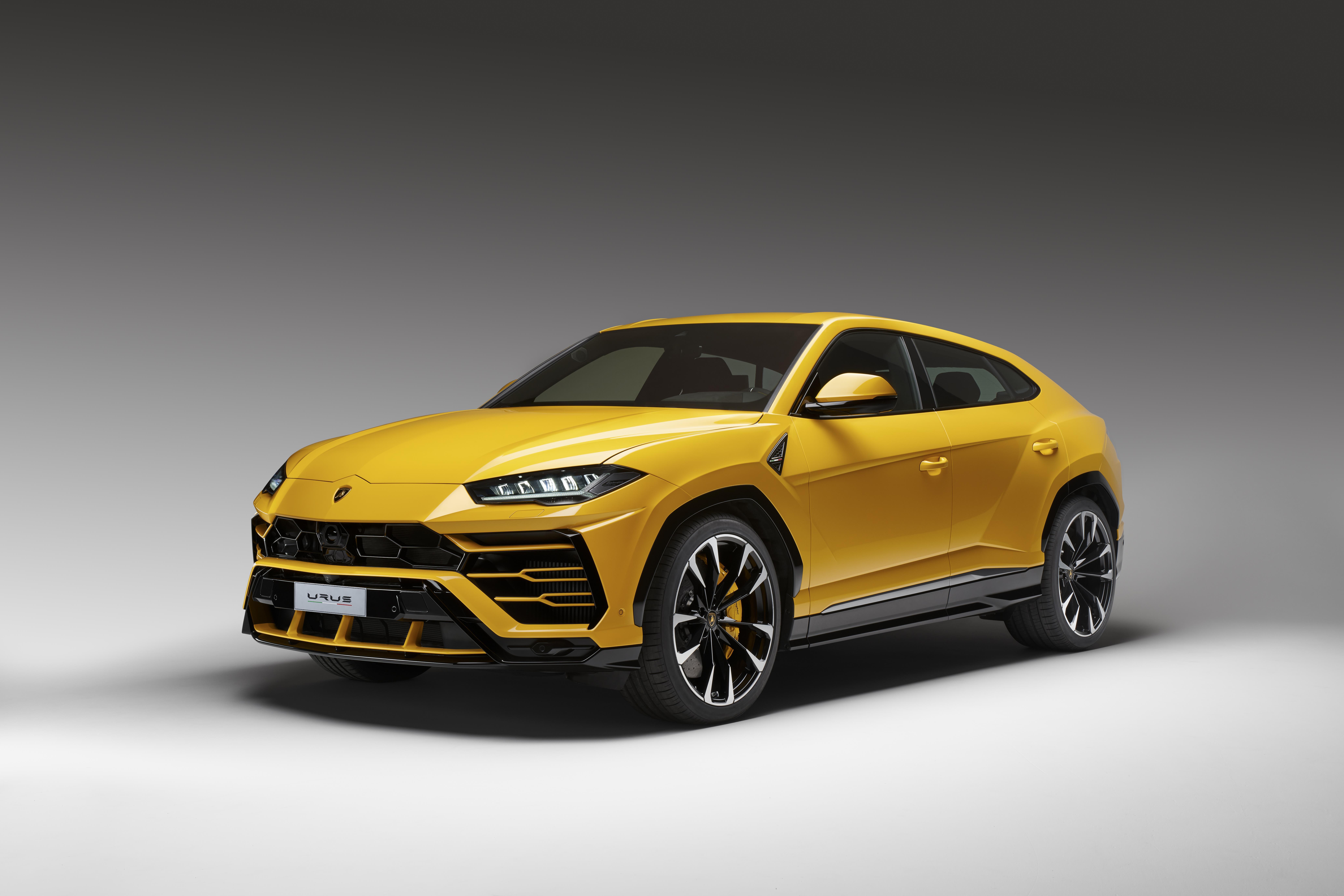Luxury car segment doesn't suffer from corona crisis