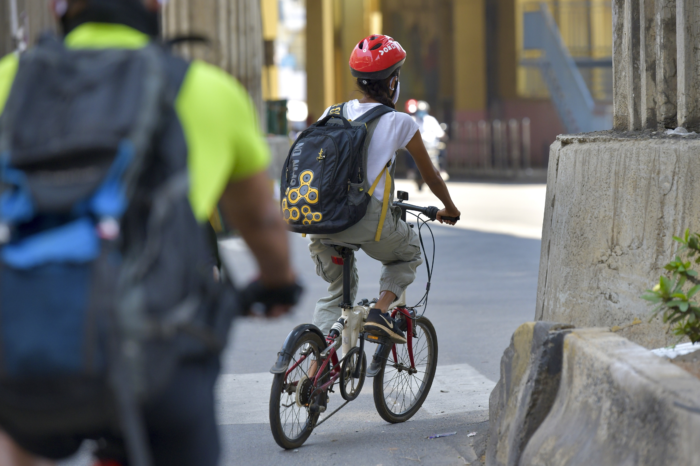 Quarter of Belgians choose other mobility options after corona