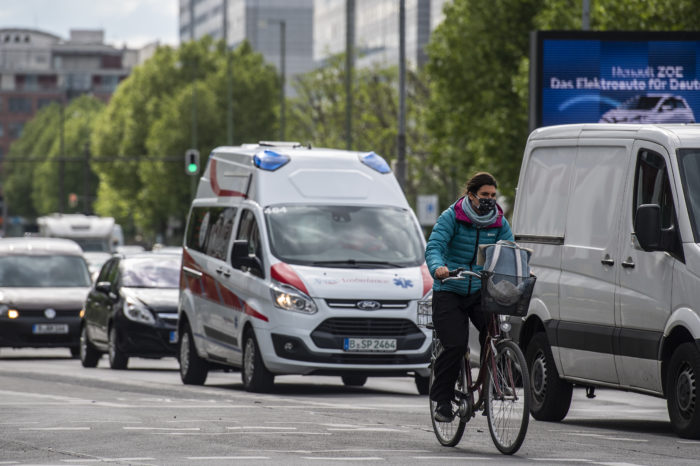 'Hostility toward cyclists increases in Belgium'