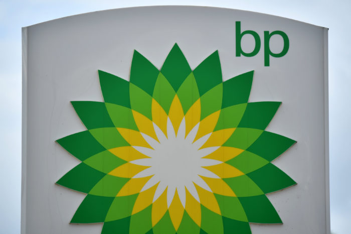 BP launches concrete plan to become 'greener'
