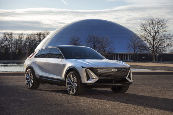Cadillac to launch its first-ever electric car