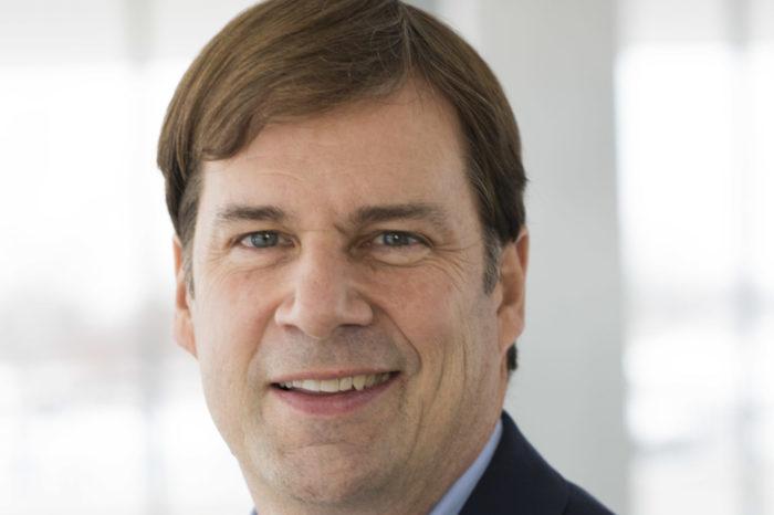 'Car guy' Jim Farley new boss at Ford