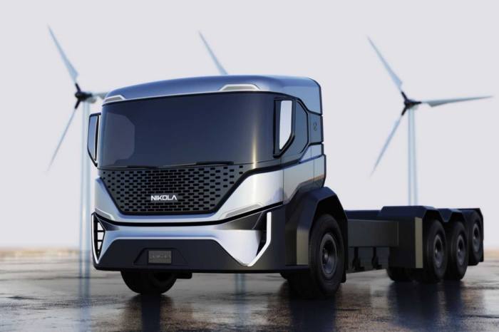 Nikola scores deal for 2 500 battery-electric garbage trucks