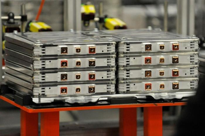 Britishvolt rallies partners for UK's first battery gigafactory