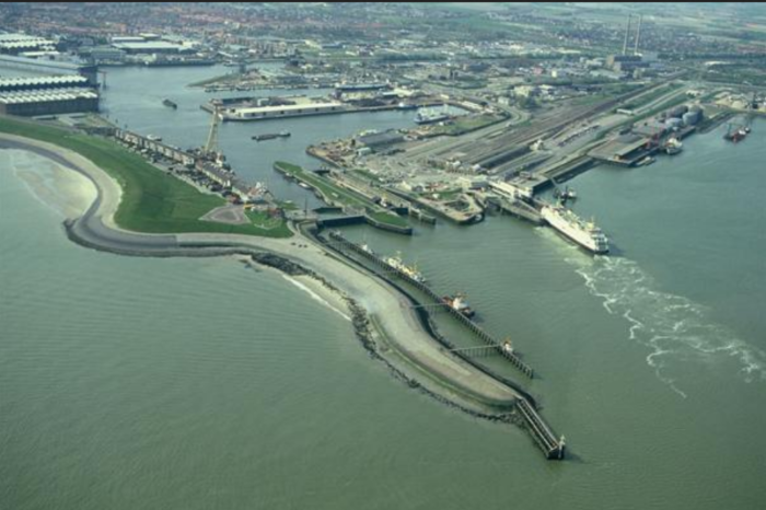 Belgian energy pioneer to build hydrogen plant in Vlissingen