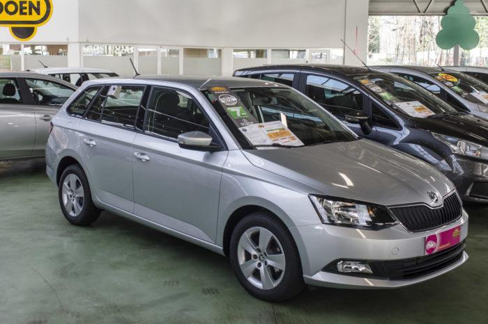 Wondering why Belgian used car market is booming