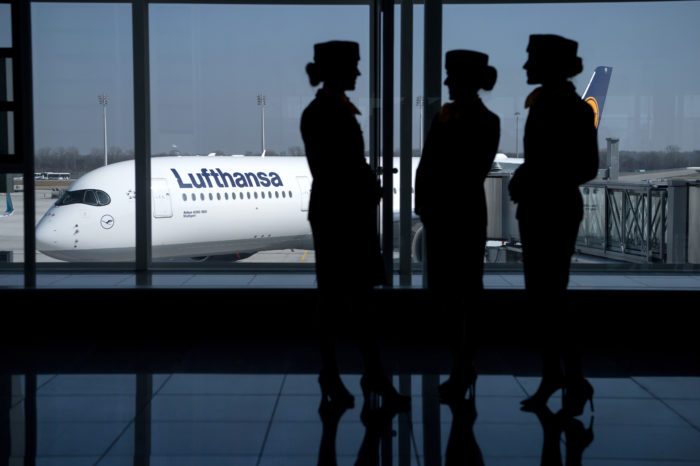 Lufthansa: cabin crews agree with cost-cutting plan