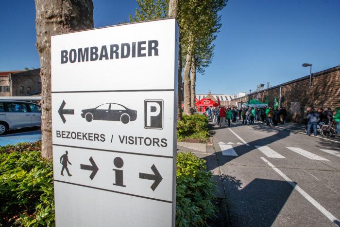 Alstom-Bombardier merger gets green light from EU