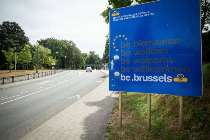 MR: 'only seven Brussels road safety black spots patched'