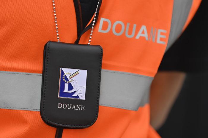 Customs raid: 2 million liters of illegal discolored diesel
