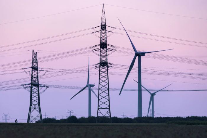 Electricity distribution costs: the VREG reacts