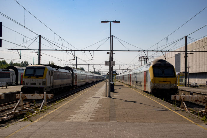 Belgian rail: free Railpass postponed once again