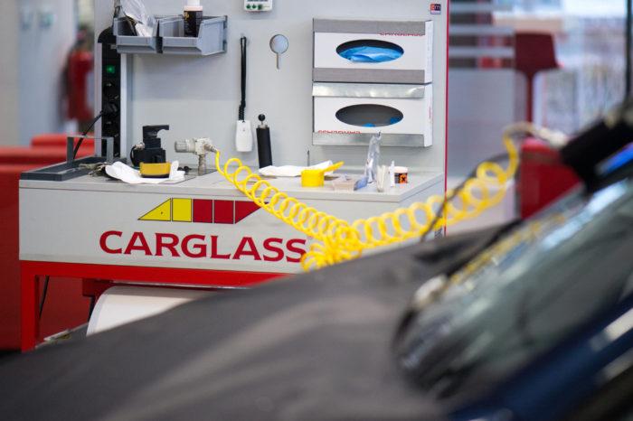 Carglass pulls D'Ieteren through corona crisis