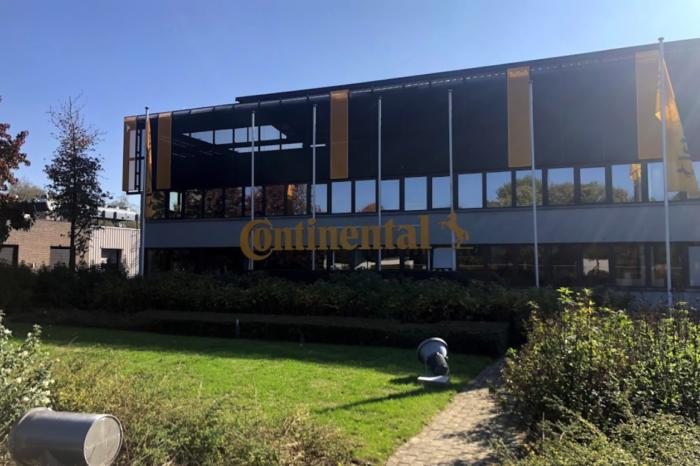 Continental Automotive Mechelen: 140 jobs at stake