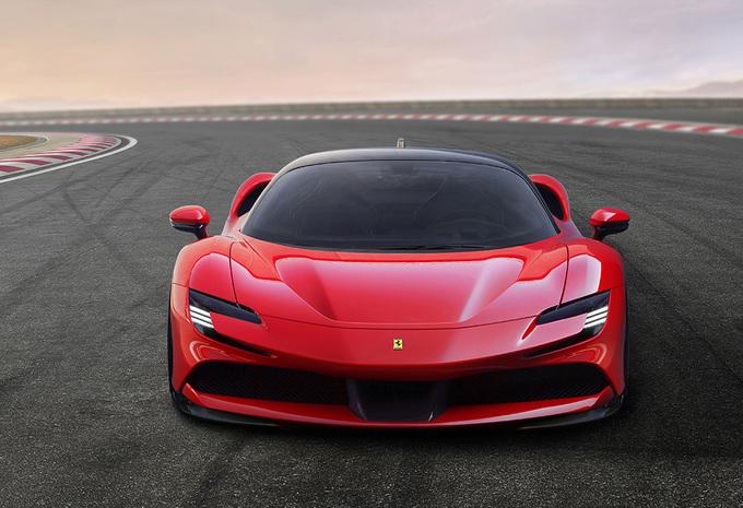 Ferrari stays profitable, despite corona