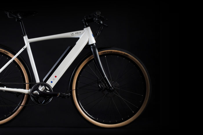 Le Vélo Mad: e-bike made in France