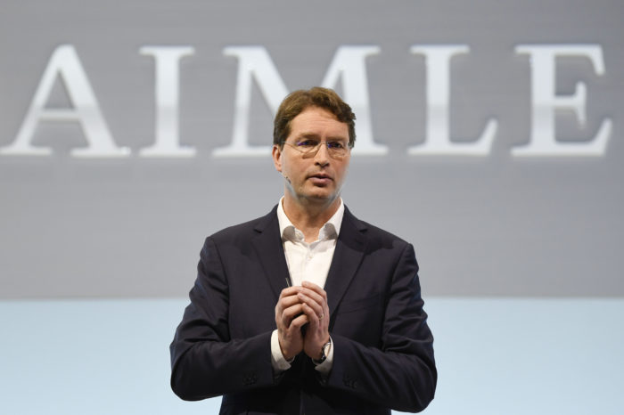 Dieselgate: Daimler pays $3 500 compensation per car in US