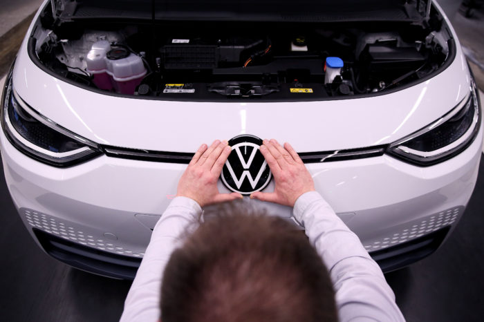 Did dieselgate in five years pave the way for EVs?