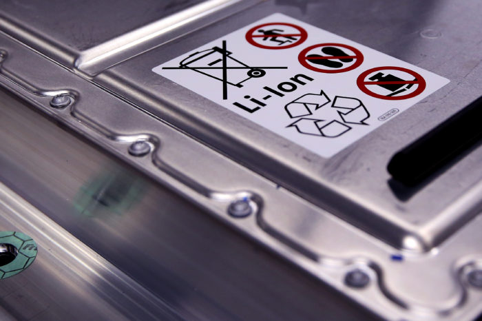 Belgian Solvay and French Veolia partner for battery recycling