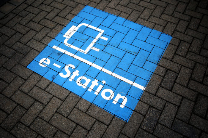 France: from 200 000 to 7 million charging stations in 2030