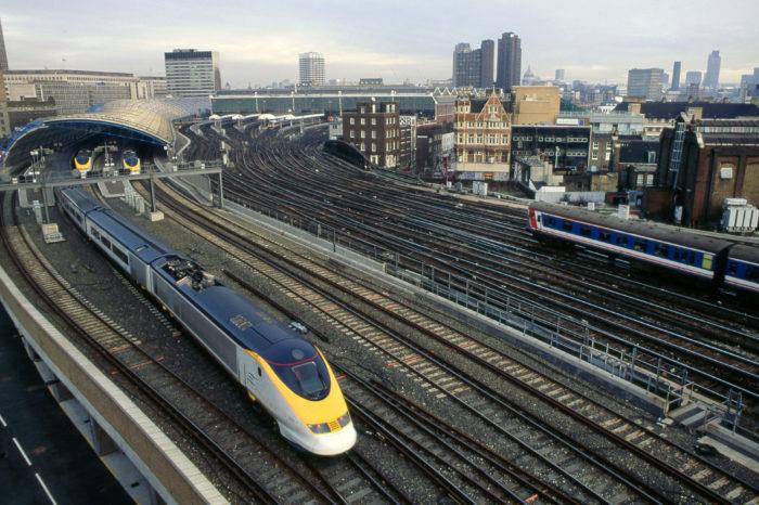British rail to be revolutionized