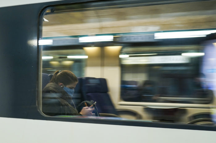 Study: '44% of teleworkers miss me-time during commuting'