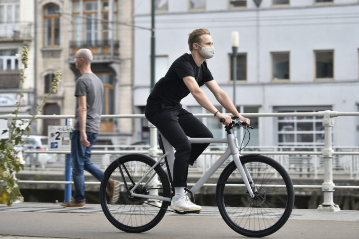 Government study: 'e-cycling possible for 7 in 10 commutes'