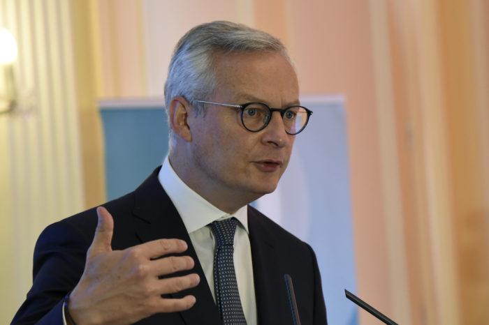 France details its hydrogen plan