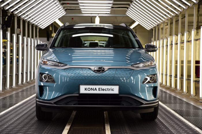 Group purchase makes electric cars up to €6 700 cheaper