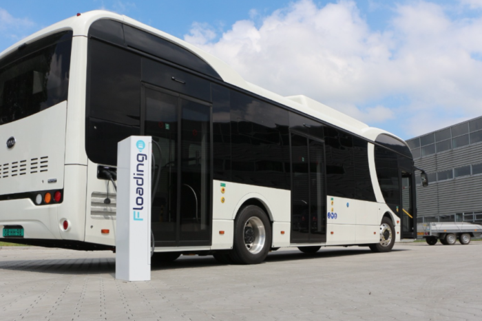 BYD conquers Northern Holland