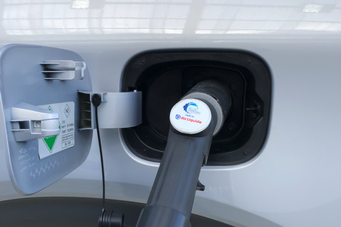 France follows Germany with €7 billion for 'green' hydrogen