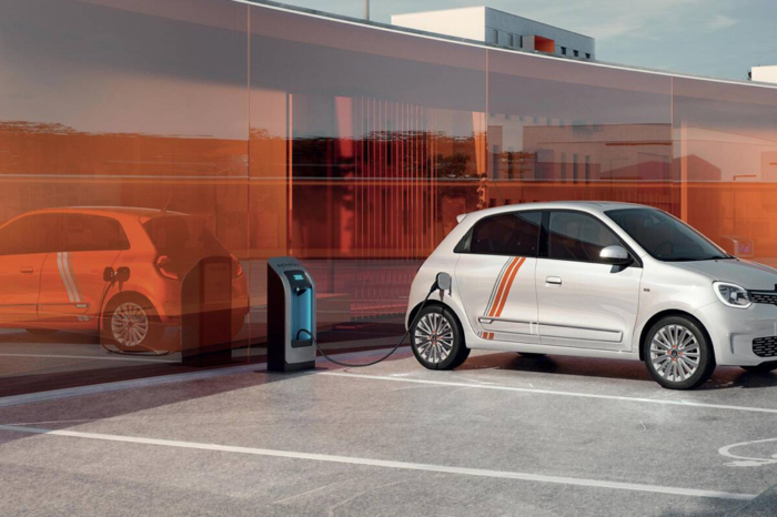 Small cars, if they survive, will be electric