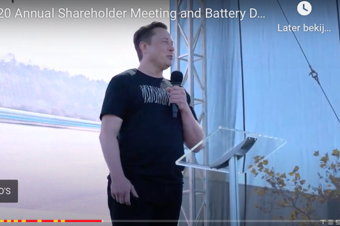 Tesla's Battery Day: still waiting for the big breakthrough