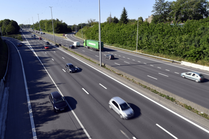 SD Worx: 'seven out of ten Belgians prefer car for commuting'