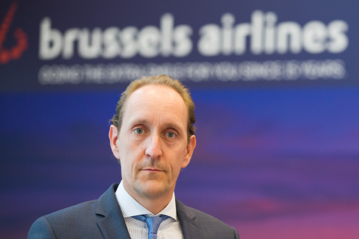 'September is catastrophic for Brussels Airlines'