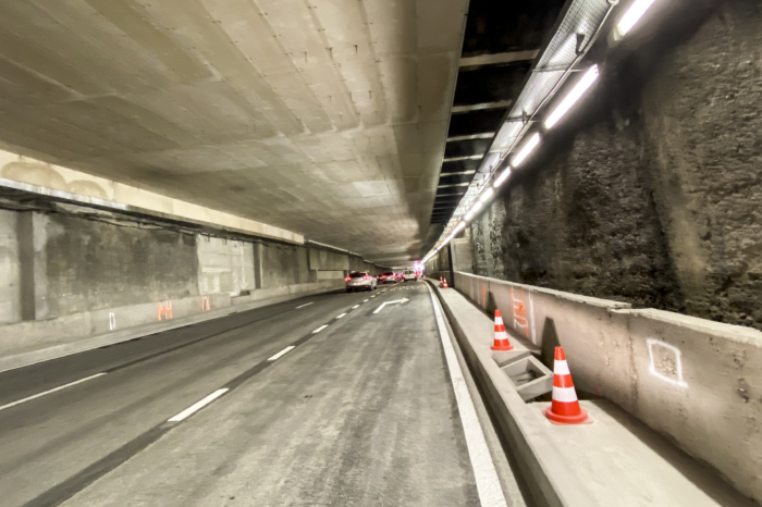 Brussels residents may propose new name for Leopold II tunnel