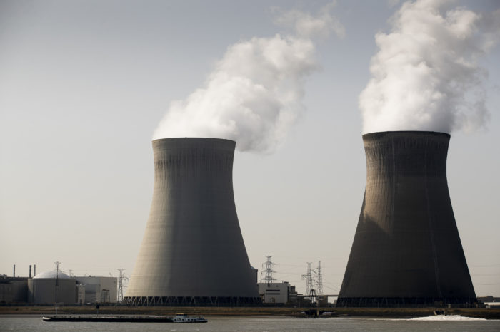 EU objects Belgian subsidy plan for gas power plants