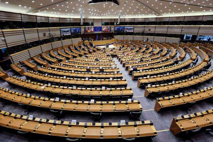 EU Parliament votes 60% CO2 reduction by a nose