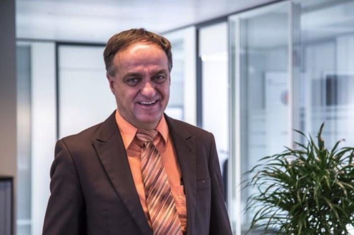 Audi Brussels CEO Volker Germann 'happy Belgium is going for EV'